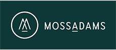 Moss and Adams logo linking to site